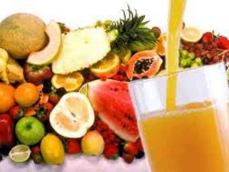 Salud al natural recetas para adelgazar
