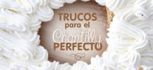 5 trucos para el chantilly perfecto